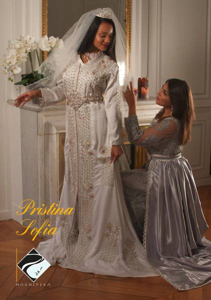 Acheter une robe d'exception pour un mariage